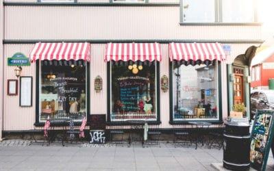 Petits commerçants, pourquoi avoir un site web ?
