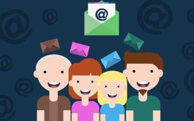 La création d'une newsletter pour fidéliser ses clients